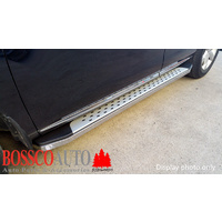 Side Steps Running Boards suitable for Holden Colorado 7/Trailblazer/ Isuzu MU-X