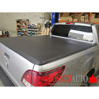 Soft Tonneau Cover suitable for Ford Ranger / Mazda BT-50 2012-2018