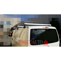 Heavy Duty ROOF RACKS suitable for Volkswagen LT 2000-2005( (Low Roof)
