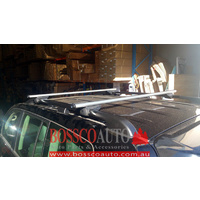 ROOF CROSS RACKS Suitable for Lexus LX450 / LX570 1998-2018