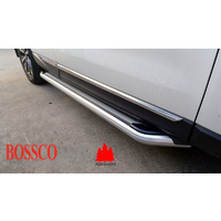 Side Steps | Running Boards suitable for Subaru Forester 2012-2018