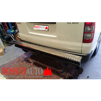 Rear step/Rear Bar Suitable for Toyota Hiace Commuter SLWB 2005-2019