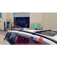 ROOF RACKS suitable for Great Wall X240 X200 2009-2018