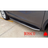SIDE STEPS / RUNNING BOARD suitable for LAND ROVER DISCOVERY Sport