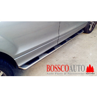Side Steps (RUNNING BOARDS) suitable for Audi Q7 2007-2015