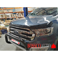Bonnet Protector suitable for Ford Everest 2015-2020