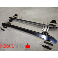 Rail Style Roof Basket Bracket Suitable for Utes