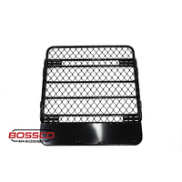 Roof Tradesman / Roof Basket (Side Fenders) suitable for Colorado / D-Max