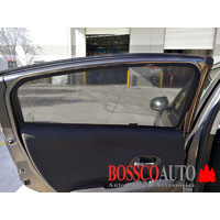 Magnetic Sun Shades suitable for Honda HR-V 2015-2018