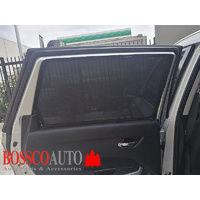 Magnetic Sun Shades Suitable for Suzuki Vitara 2015-2018