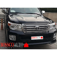Bonnet Protector suitable for Toyota Landcruiser 200 Series 2008-2015
