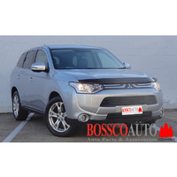 Bonnet Protector suitable for Mitsubishi Outlander 2013-2019