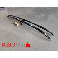 Black Roof Rails Suitable For Mazda CX-9 | CX9 TC 2016-2020