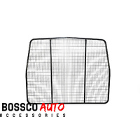 Cargo Barrier Suitable For Toyota Hiace LWB 2005-2020