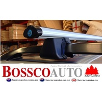 Universal ROOF CROSS RACKS suitable for Subaru Tribeca