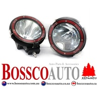 Spot OR Flood 7''HID H3 XENON Driving Spotlight 12V/55W