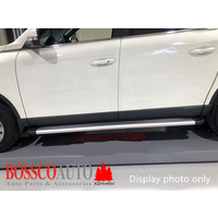 Side Dress Skirts Suitable for Kia Carnival 2015-2020 - CLEARANCE! (DISPLAY USE ONLY)