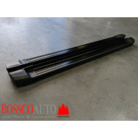 Single Cab Side Steps (Running Boards) Suitable for Mazda BT-50 2012-2019