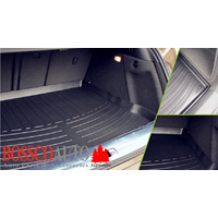 Protector Tray (Cargo Liner) suitable for Audi Q5 2009-2017