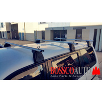 ROOF RACKS suitable for Mitsubishi Pajero 1982-1999