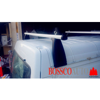 Heavy Duty ROOF RACKS suitable for Land Rover Defender 1991-2017