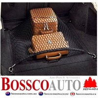 UNIVERSAL SMALL CARGO NET suitable for Toyota Avensis (ALL YEARS)