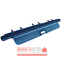 CARGO / TONNEAU COVER suitable for NISSAN X-TRAIL 2007-2013