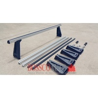 Roof Racks (HIGH ROOF) suitable for MITSUBISHI EXPRESS 1981-2014