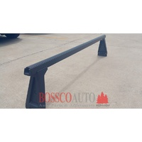 Black Roof Racks suitable for Ford Econovan