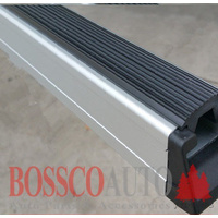 "Roof Rack Heavy Duty Bar ('' H "" bar) Rubber Filler Strip (1x1500mm)"