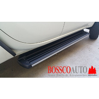 Side Steps suitable for Mitsubishi Triton (2006-2019)