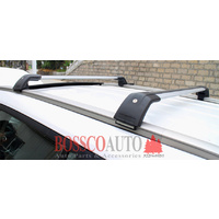 ROOF RACKS suitable for BMW X5