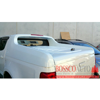 Hard Tonneau Cover Suitable for Isuzu D-max / Holden Colorado 2012-2018