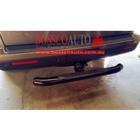 UNIVERSAL REAR STEP HITCH / Rear Bar suitable for LAND ROVER