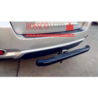 UNIVERSAL REAR STEP HITCH / Rear Bar