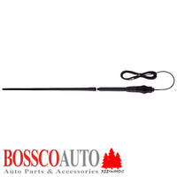 ORICOM ANU1200 UHF CB Antenna Kit Black Twin 1.4m Total Short Long Fibreglass