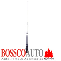 ORICOM 6.5dbi High Gain Fiber Glass Antenna UHF CB Radio UNIDEN GME ANU220 BLACK