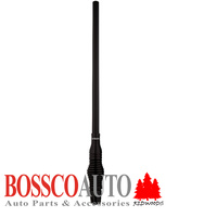 ORICOM ANU930 3dBi Fibreglass UHF CB Antenna with Large Barrel Spring Base