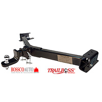 TrailBoss Towbar suitable for Ford Ranger PX MKII series 2 Cab Chassis