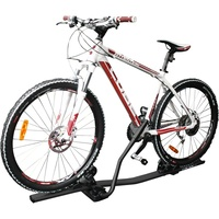 Rola Ride Plus Cycle - Wheel On Bike Cycling Roof Rack Carrier Holder