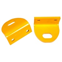 Navara D40 Recovery Tow Point (Pair)