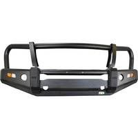 EFS Stockman Full Bumper Replacement Bullbar Suitable For Mitsubishi Triton MN 2009-2015