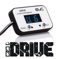 iDRIVE EVC THROTTLE CONTROLLER suitable for Holden