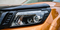 Headlight Trims image